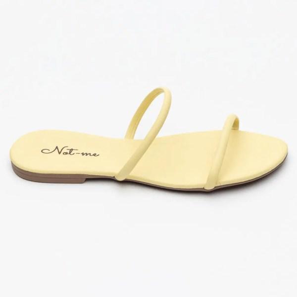 Sandália rasteirinha plataforma Calçado Feminino Loja Online not-me shoes atacado varejo brusque ecommerce (20)