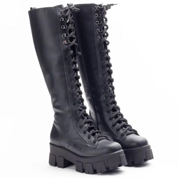 Coturno botas salto taça rasteirinha calçados sapato feminino site online notme shoes comprar (256)