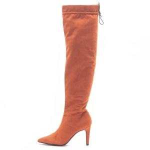 coturno botas salto taça calçados sapato feminino site online notme shoes comprar tamanco (167)