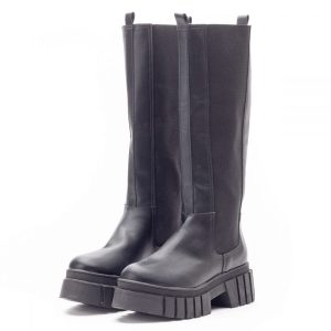 coturno botas salto taça calçados sapato feminino site online notme shoes comprar tamanco (220)
