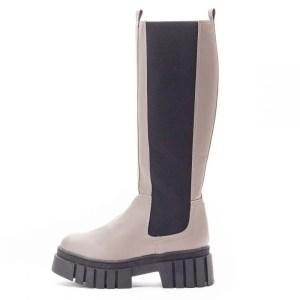 coturno botas salto taça calçados sapato feminino site online notme shoes comprar tamanco (230)