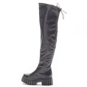 coturno botas salto taça calçados sapato feminino site online notme shoes comprar tamanco (236)