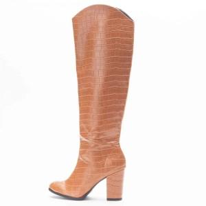 coturno botas salto taça calçados sapato feminino site online notme shoes comprar tamanco (8)
