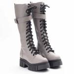 Coturno botas salto taça rasteirinha calçados sapato feminino site online notme shoes comprar (214)