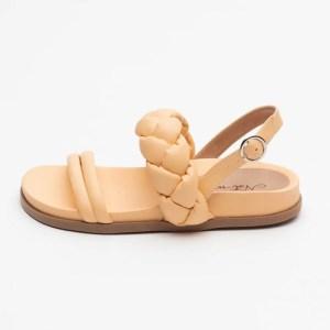 sandalia calçados sapato feminino site online notme shoes comprar papete atacado fabrica fornecedor rev