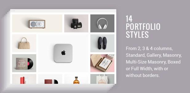 Nota - Creative Multi-Purpose eCommerce Theme - 9