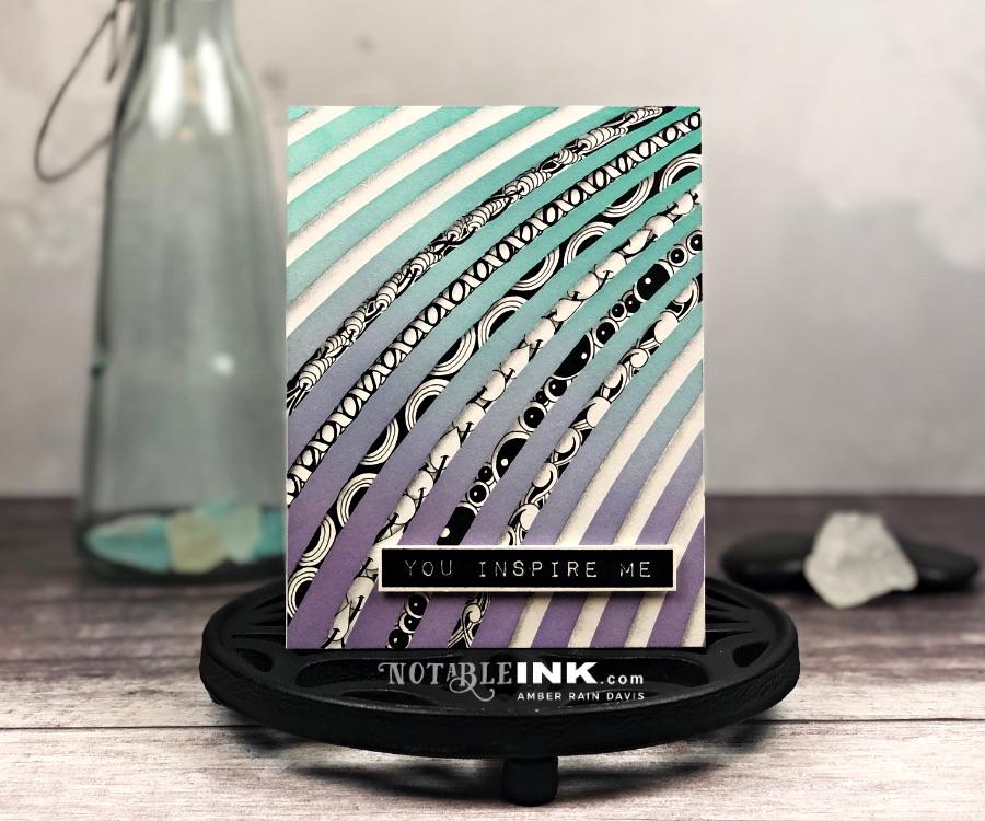 Zentangle® for Cardmakers