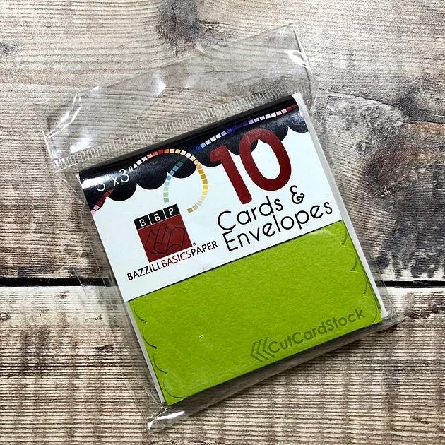 Zentangle® for Cardmakers Inktober 2018: Mooka