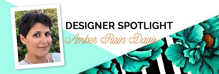 Altenew July 2019 Designer Spotlight