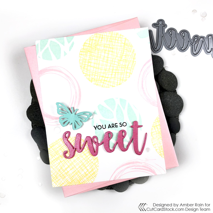 Sweet Spring Cards
