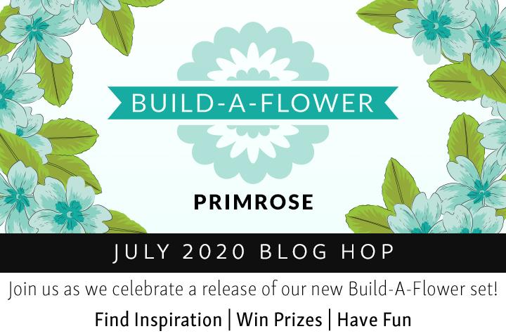 Altenew Build-A-Flower: Primrose