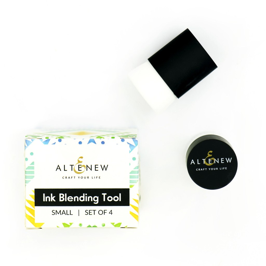 Altenew Small Ink Blending Tool Set of 4