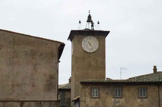 Torre di Maurizio Orvieto Italy