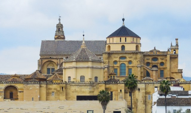 Exploring the Mezquita in Cordoba is one of the best things to do in Córdoba, Spain
