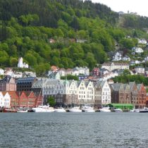How to Spend One Perfect Day in Bergen, Norway!