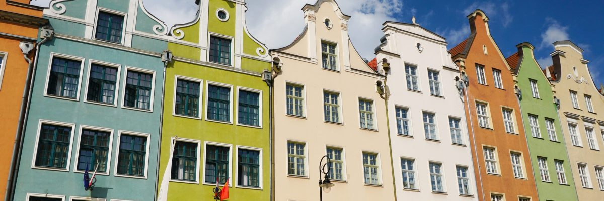Gdansk Old Town: What you must not miss on a self-guided walking tour