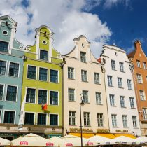 Gdansk Old Town: What You Must Not Miss on a Self-Guided Walking Tour!
