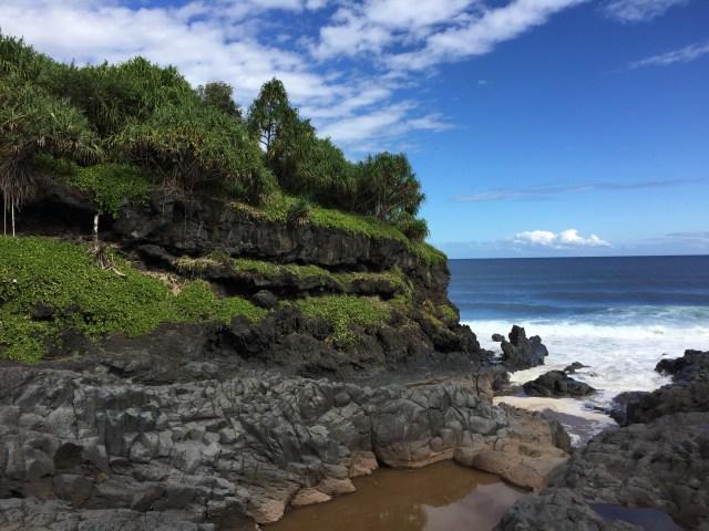The Pools of O'heo Maui Hawaii