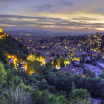 The Best Things to Do in Granada, Spain: A Three-Day Guide!