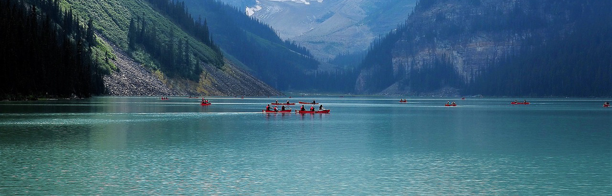 Things to Do in Lake Louise: 15 Amazing Activities for a Visit You'll Never Forget!