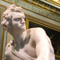The Borghese Gallery in Rome: 5 Reasons You Must Visit, Plus Tips for Visiting!