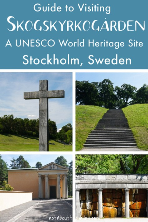 Skogskyrkogården: What to Do at this UNESCO Site in Stockholm, Sweden