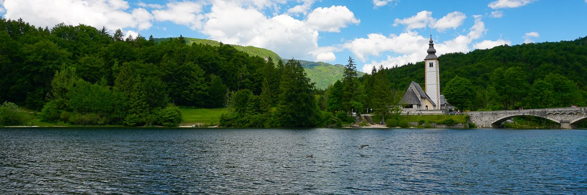 Things to Do at Lake Bohinj Slovenia