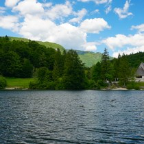 Lake Bohinj, Slovenia: 10 Exciting Things to Do in the Summer!