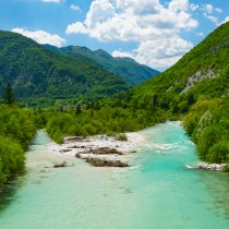 20 Wonderful Day Trips from Ljubljana (Explore Slovenia + Beyond!)