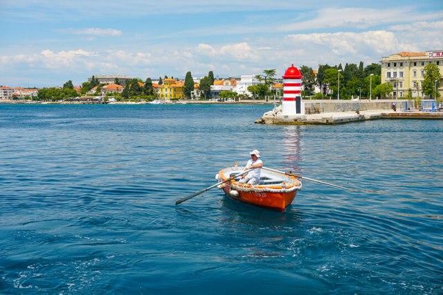 Barkajoli Zadarski Zadar Croatia