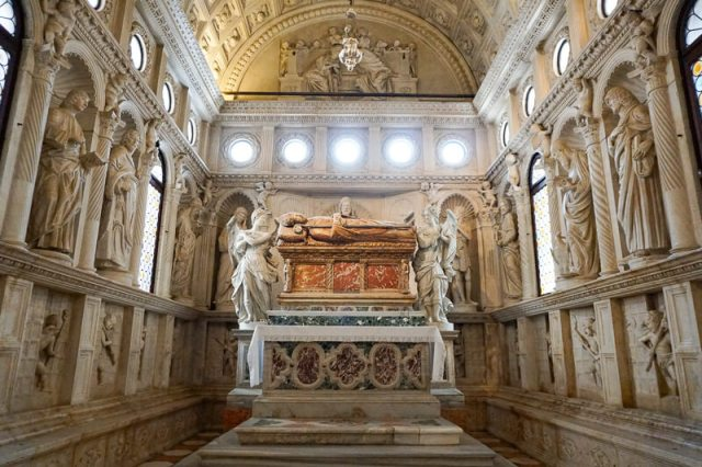 Saint Lawrence Cathedral Trogir Croatia