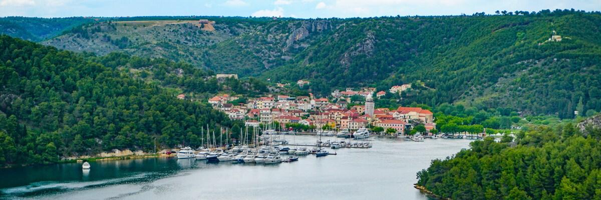 The Best Day Trips from Zadar Croatia