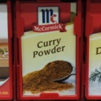 Why not a curry?