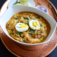 Best Chicken Bharta Recipe