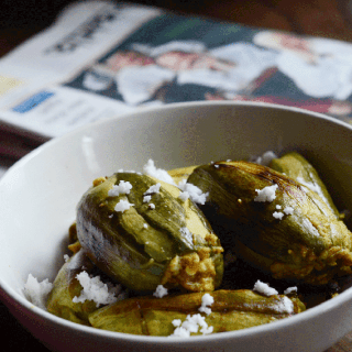 Potoler dorma Bengali recipe