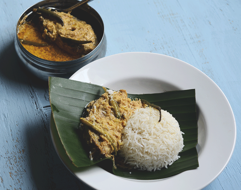 Best Ilish mach recipe