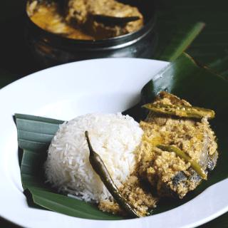 Best bhape ilish recipe