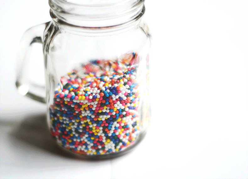 pretty pictures of sprinkles