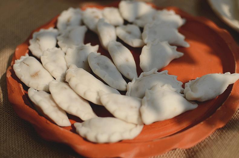 Best doodh puli recipe