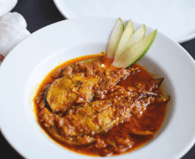 What is the best Bengali fish recipe?