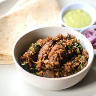 Baingan ka bharta recipe super easy restaurant style
