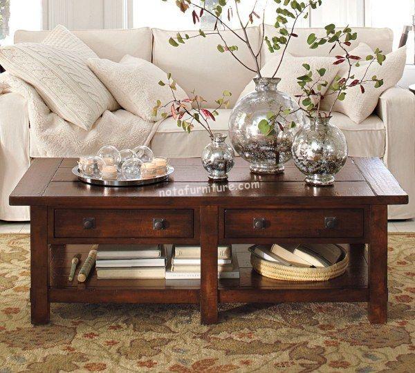 Kombinasi Furniture Lama Dan Baru