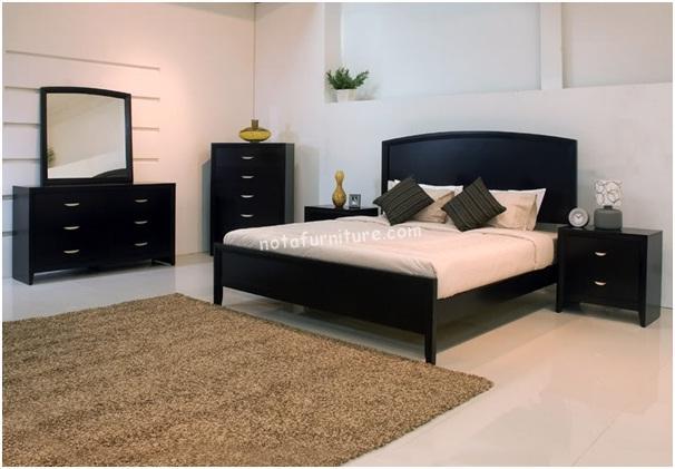 Furniture Kamar Set Minimalis murah