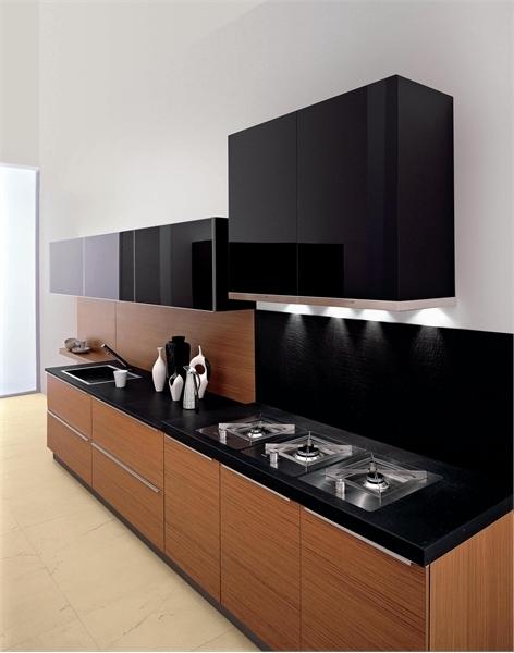 Kitchen Set Minimalis Sederhana Berkualitas