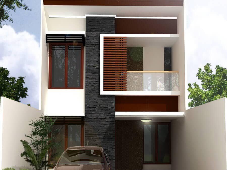 Contoh Interior Rumah Minimalis Dengan Furniture Plywood