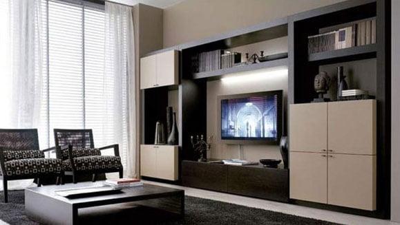 Rak TV Model Minimalis Sebagai Kebutuhan Rumah
