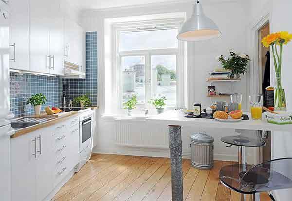 Desain Dapur Sederhana Untuk Keluarga