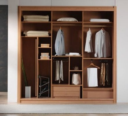 Memilih Furniture Lemari Minimalis Untuk Rumah Idaman