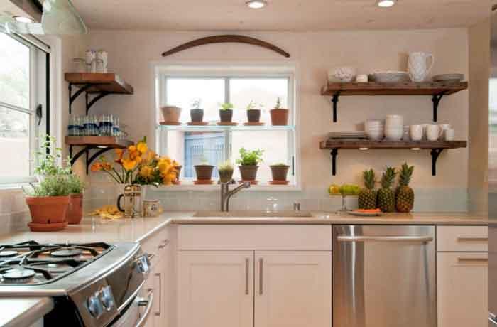 Trik Desain Dapur Menarik dengan Biaya Murah