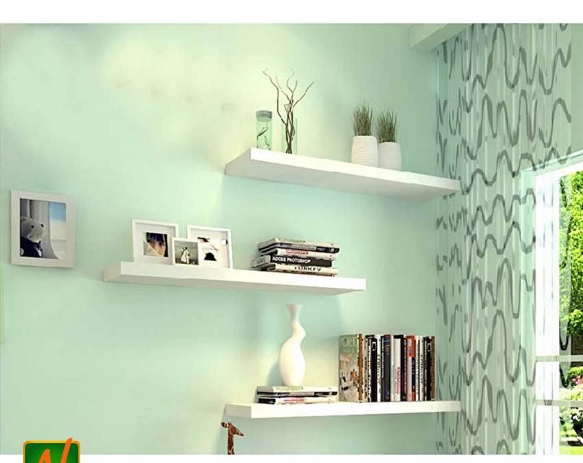 Rak Dinding Simple, Cocok Untuk Rumah Minimalis